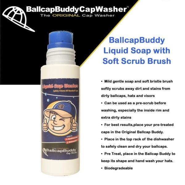 Bcb Liquid Soap And Info